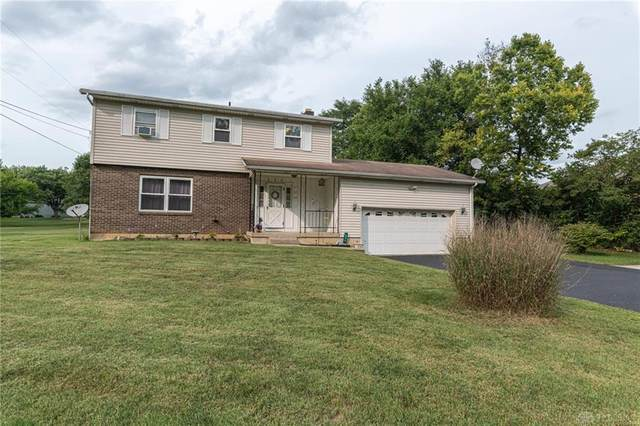 250 W Mill Street, Springboro, OH 45066 (MLS #825833) :: The Westheimer Group