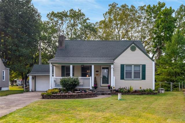46 Oaklawn Avenue, Medway, OH 45341 (MLS #825847) :: The Westheimer Group
