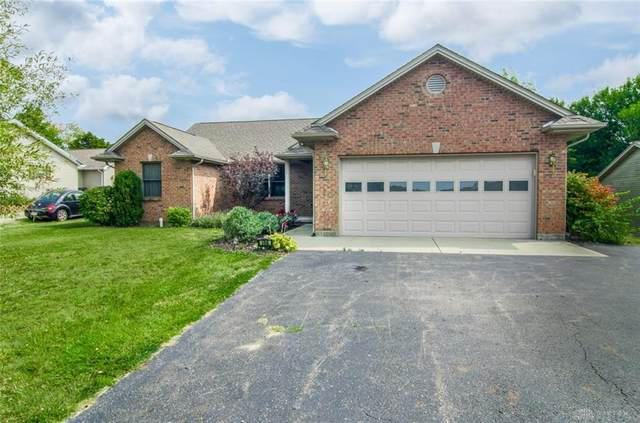 168 Finland Drive, Eaton, OH 45320 (MLS #825851) :: The Westheimer Group