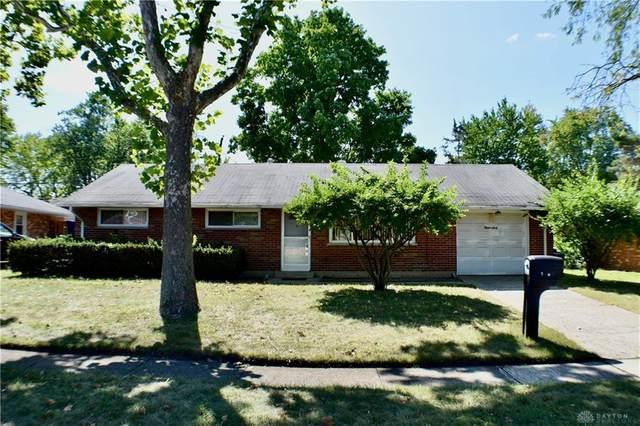 1560 Hillwood Drive, Kettering, OH 45439 (#825893) :: Century 21 Thacker & Associates, Inc.