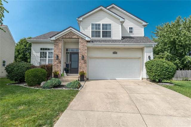 10117 Heartwood Court, Miami Township, OH 45342 (MLS #825902) :: The Westheimer Group