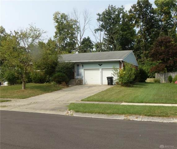 5462 Autumn Place, Dayton, OH 45414 (MLS #825928) :: The Gene Group