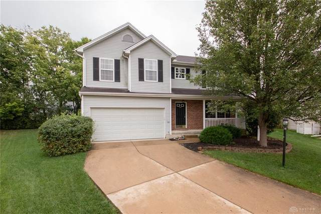 75 Brookwood Court, Springboro, OH 45066 (MLS #825939) :: Denise Swick and Company