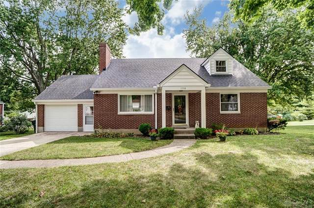 136 E Ridgeway Drive, Centerville, OH 45459 (MLS #825950) :: Denise Swick and Company
