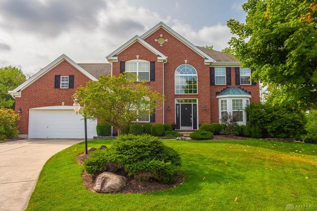 8172 Julian Place, Centerville, OH 45458 (MLS #825991) :: Denise Swick and Company