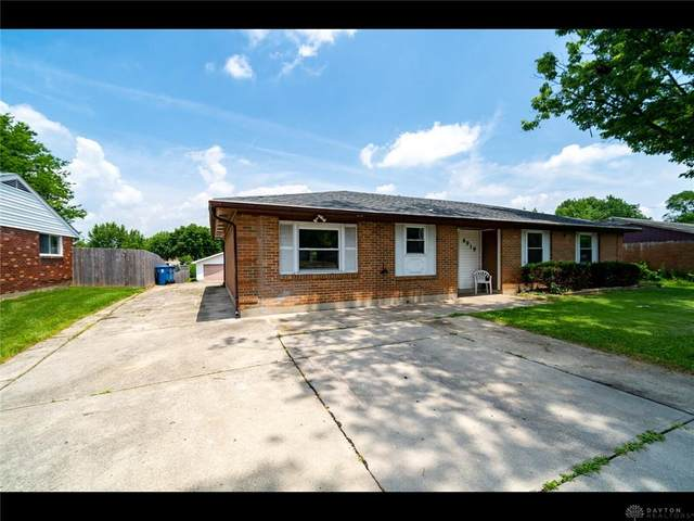 6919 Taylorsville Road, Huber Heights, OH 45424 (MLS #825992) :: The Westheimer Group