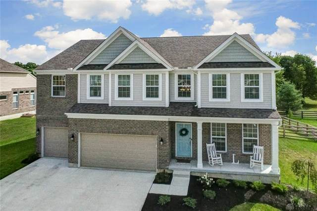 1720 Red Clover Drive, Turtlecreek Twp, OH 45036 (MLS #825995) :: The Westheimer Group