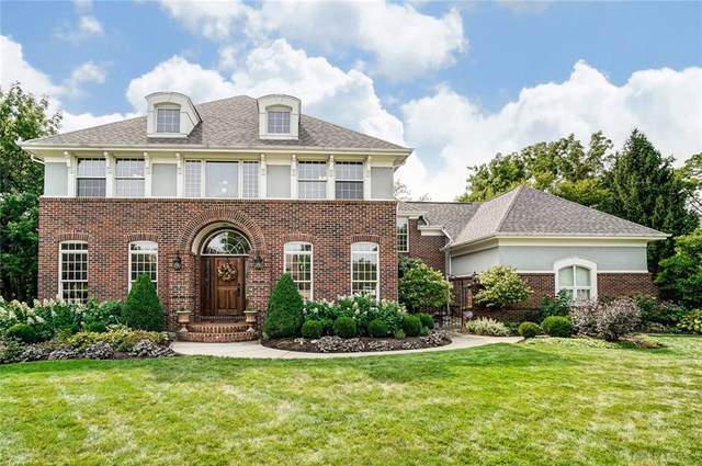 20 Arcadian Drive, Springboro, OH 45066 (MLS #825996) :: The Gene Group