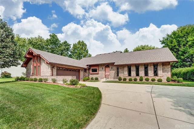 1770 Southview Drive, Yellow Springs Vlg, OH 45387 (MLS #826041) :: The Westheimer Group