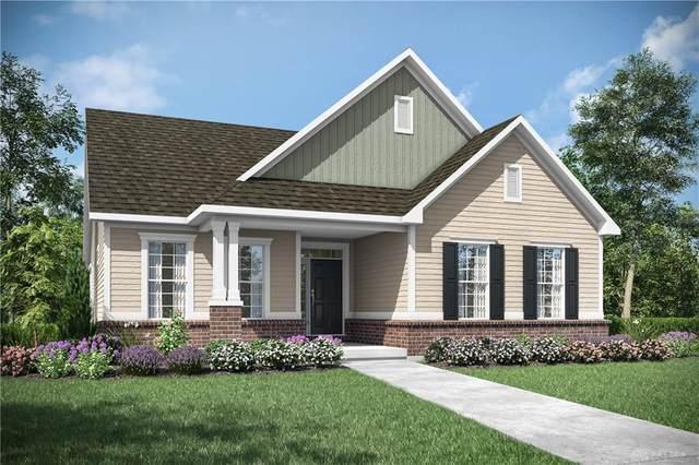 611 Bellasera Drive #11, Sugarcreek Township, OH 45440 (MLS #826047) :: Denise Swick and Company