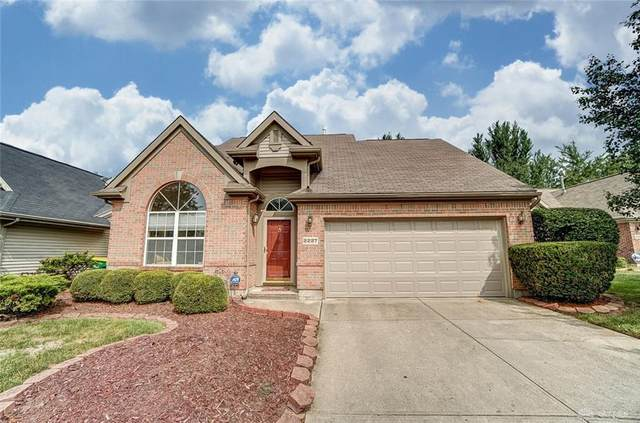 2227 Polo Park Drive, Miami Township, OH 45439 (MLS #826052) :: The Gene Group