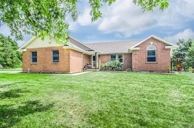 514 Ry Cove, Eaton, OH 45320 (MLS #826087) :: The Westheimer Group