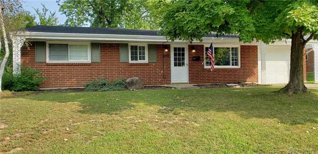 459 Greenup Court, Franklin, OH 45005 (MLS #826128) :: Denise Swick and Company