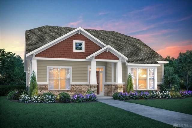605 Bellasera #12, Sugarcreek Township, OH 45440 (MLS #826131) :: Denise Swick and Company