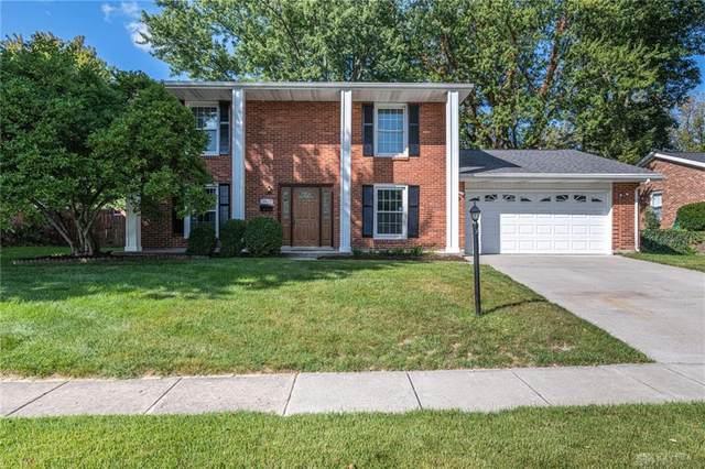 3907 Silver Oak Street, Riverside, OH 45424 (MLS #826132) :: The Gene Group