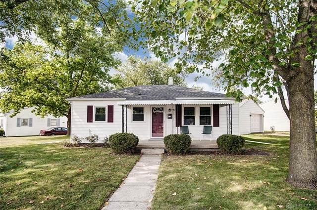 931 Biel Street, Springfield, OH 45505 (MLS #826149) :: The Westheimer Group