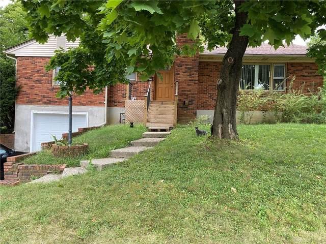 2249 Lodell Avenue, Dayton, OH 45414 (MLS #826175) :: The Gene Group