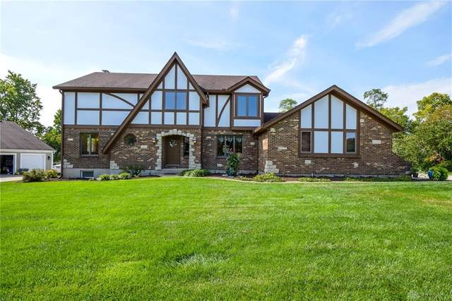8397 Riviera Court, Clearcreek Twp, OH 45066 (MLS #826195) :: The Gene Group