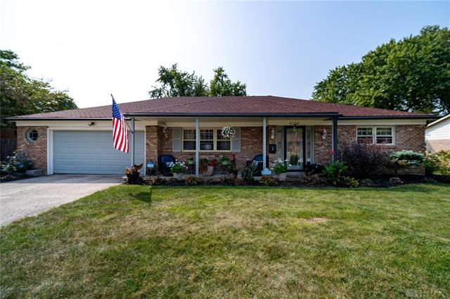 4324 Gorman Avenue, Englewood, OH 45322 (MLS #826212) :: The Gene Group