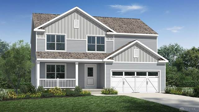 3022 Snowdrop Court, Tipp City, OH 45371 (MLS #826214) :: Denise Swick and Company