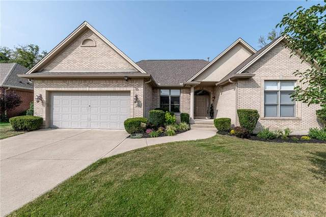 3941 Liam Court, Bellbrook, OH 45305 (MLS #826228) :: The Westheimer Group