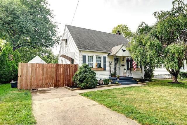 2108 Lamberton Street, Middletown, OH 45044 (MLS #826257) :: The Gene Group