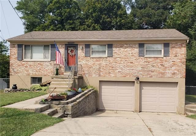 2994 Windon Drive, Cincinnati, OH 45251 (#826261) :: Century 21 Thacker & Associates, Inc.