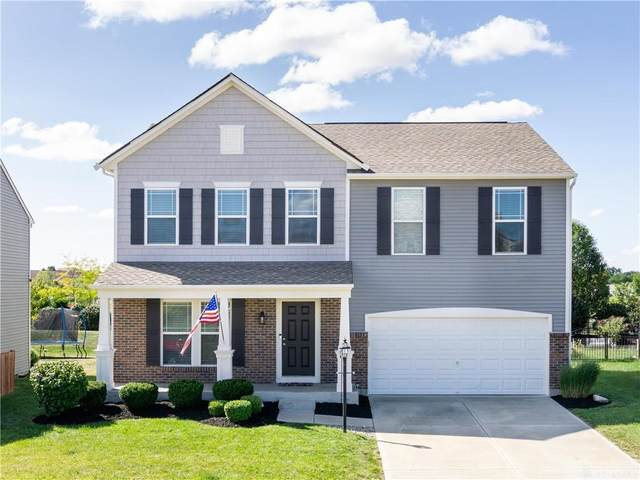 19 Shady Pines Avenue, Springboro, OH 45066 (MLS #826271) :: The Westheimer Group