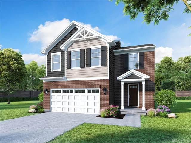 2152 Pine Valley Drive, Hamilton, OH 45013 (MLS #826288) :: The Westheimer Group
