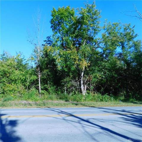 000 Taywood Road, Clayton, OH 45322 (MLS #826296) :: The Gene Group
