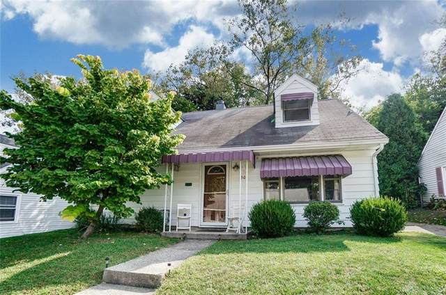30 S Westview Avenue, Dayton, OH 45403 (MLS #826314) :: The Westheimer Group