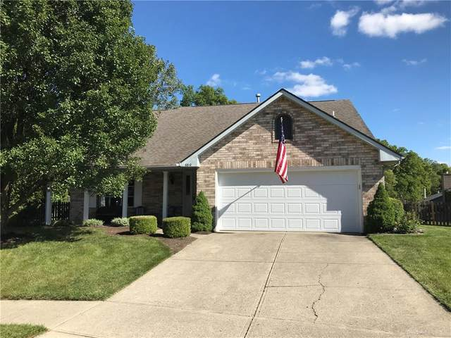 8810 Cotter Circle, Huber Heights, OH 45424 (MLS #826316) :: The Westheimer Group