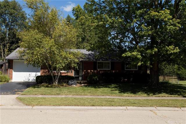 7425 Treon Place, Huber Heights, OH 45424 (MLS #826322) :: The Westheimer Group