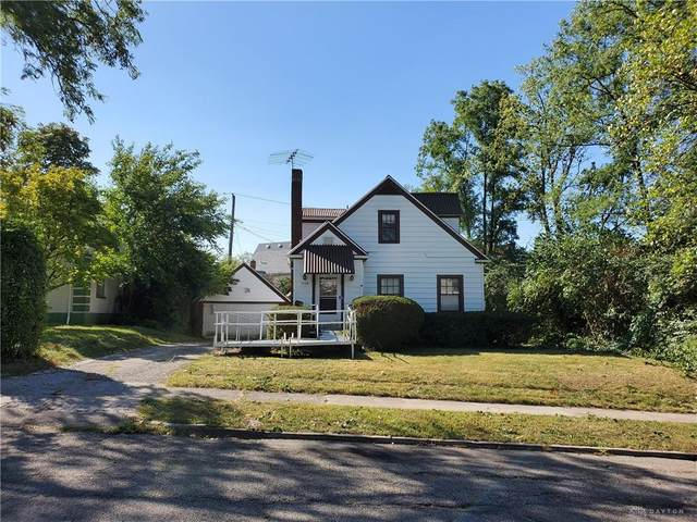 1328 Wakefield Avenue, Dayton, OH 45406 (MLS #826347) :: The Westheimer Group