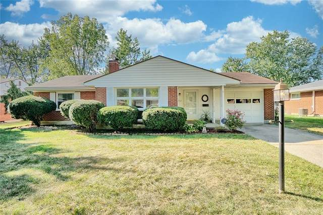 1012 Swango Drive, Kettering, OH 45429 (#826348) :: Century 21 Thacker & Associates, Inc.