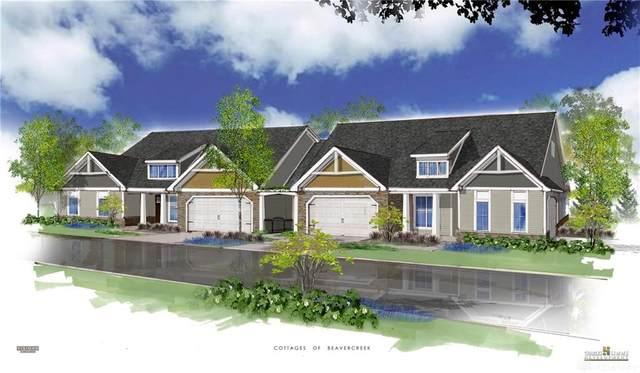 632 Anchor Court, Beavercreek, OH 45430 (MLS #826374) :: The Gene Group