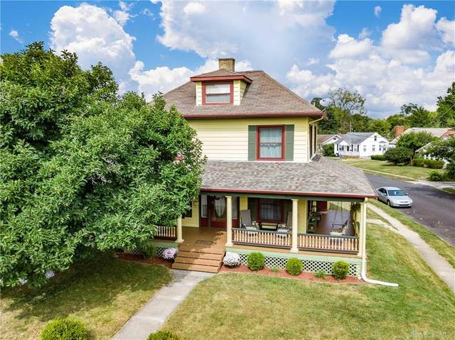 1632 Watervliet Avenue, Dayton, OH 45420 (MLS #826388) :: The Westheimer Group