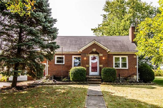 8417 Pitsburg-Laura Road, Pitsburg, OH 45358 (MLS #826397) :: The Westheimer Group