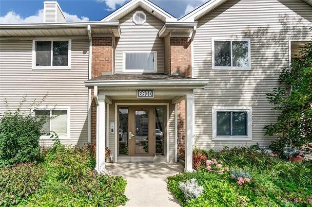 6600 Green Branch Drive #7, Centerville, OH 45459 (MLS #826417) :: The Gene Group
