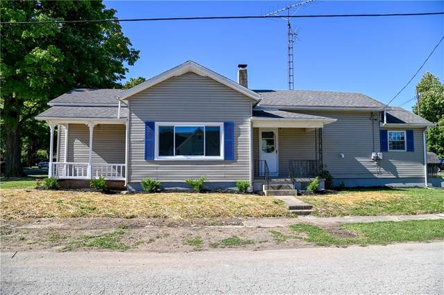 626 E 4th Street, Greenville, OH 45331 (MLS #826421) :: The Gene Group