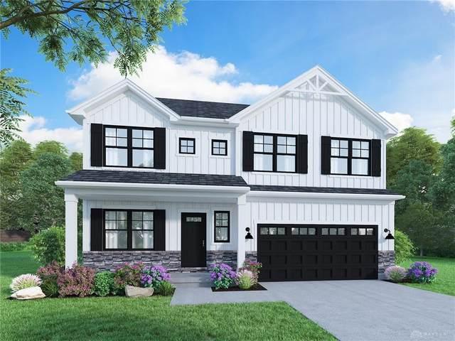45 Marisha Court, Springboro, OH 45066 (MLS #826440) :: The Westheimer Group