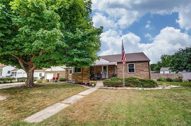 5538 Arcola Avenue, West Carrollton, OH 45449 (MLS #826456) :: The Westheimer Group