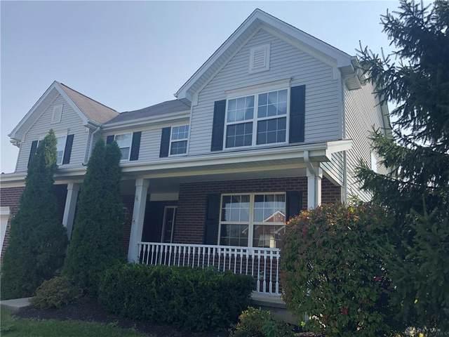 6054 Oak Ridge Drive, Huber Heights, OH 45424 (#826483) :: Century 21 Thacker & Associates, Inc.