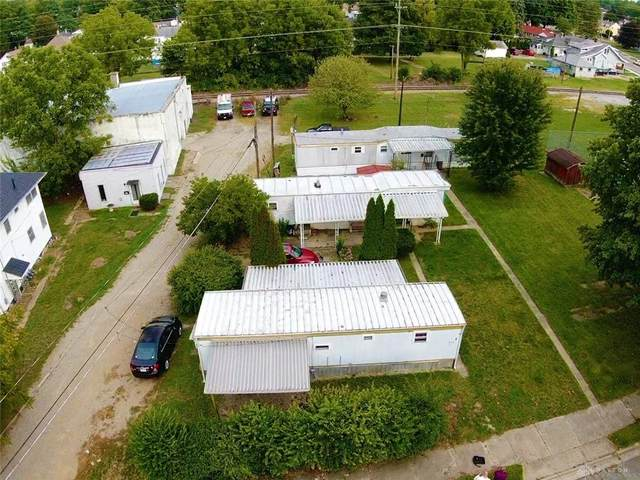 230 Willis Avenue, Springfield, OH 45505 (MLS #826498) :: The Gene Group