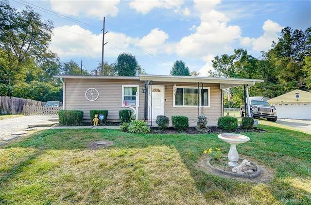 1069 Seibert Avenue, Miamisburg, OH 45342 (MLS #826524) :: The Westheimer Group