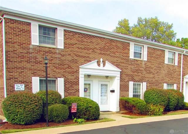 725 Clareridge Lane, Washington TWP, OH 45458 (MLS #826539) :: The Gene Group