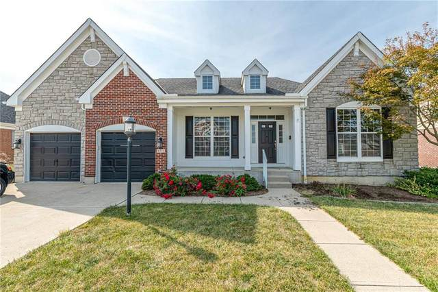 4214 Old Osprey Circle, Miamisburg, OH 45342 (MLS #826568) :: The Westheimer Group