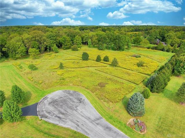 Lot 5 William And Mary Court, Yellow Springs Vlg, OH 45387 (MLS #826582) :: The Westheimer Group
