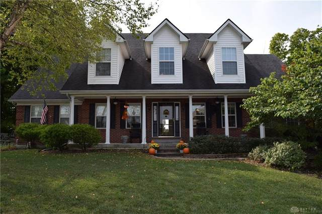 6612 Willowmere Court, Huber Heights, OH 45424 (MLS #826587) :: The Gene Group