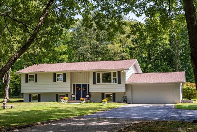 620 Victory Road, Springfield Township, OH 45504 (MLS #826593) :: Denise Swick and Company
